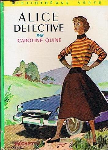 Alice Caroline Quine