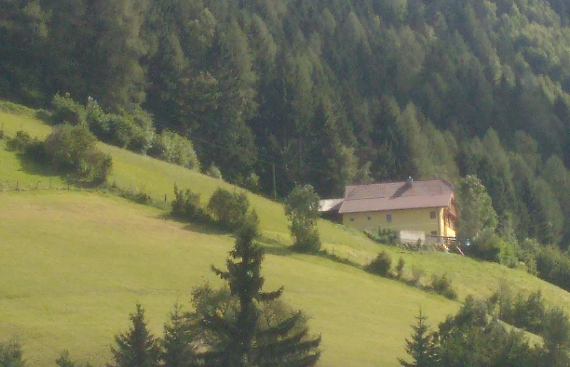 Paysage autrichien