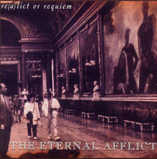 The Eternal Afflict - San Diego