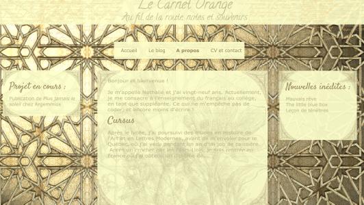 Carnet Orange v2