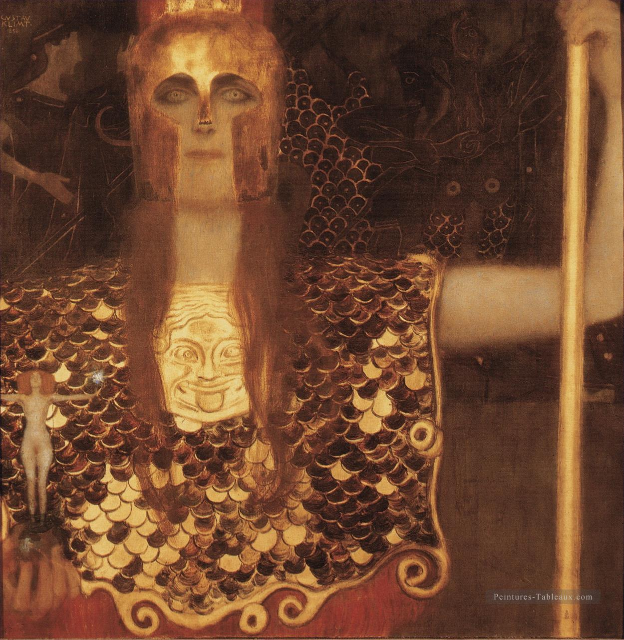 Minerva Klimt
