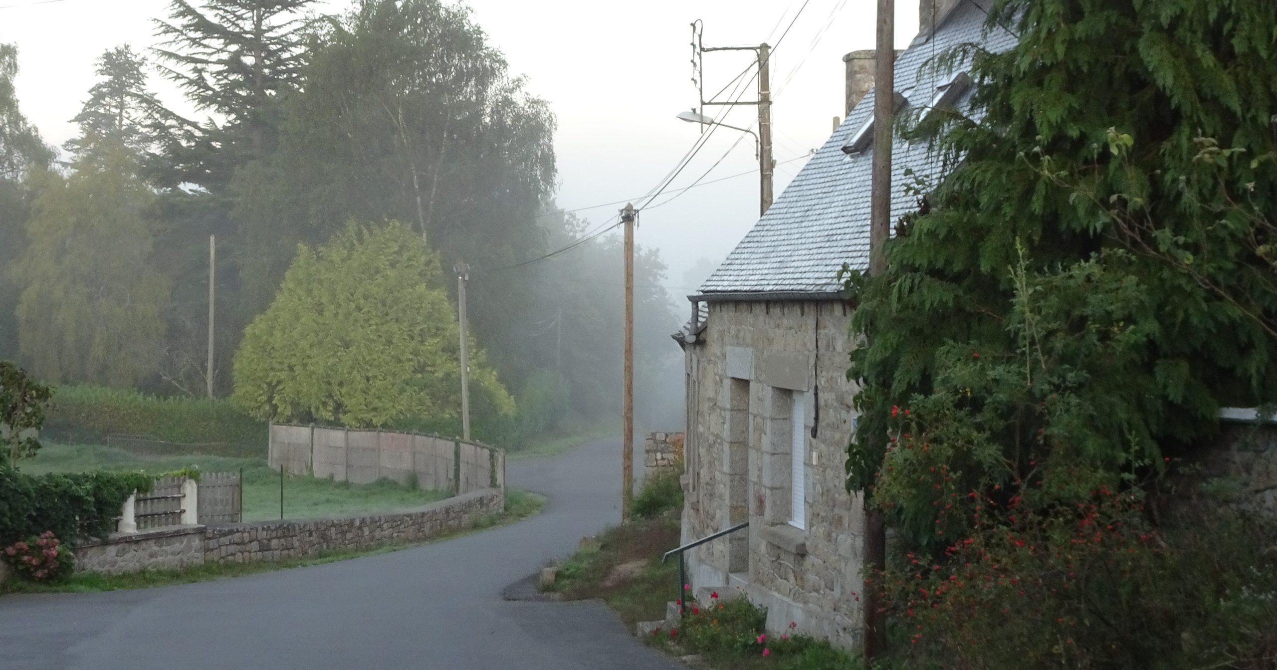 brume sur Pabu